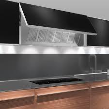 hotte de cuisine encastrable hotte de cuisine encastrable silencieuse integratta frecan