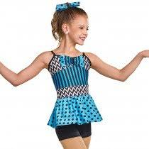jazz and tap costumes