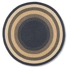 Rounds Rugs Braided Rug Home Design Ideas And Pictures