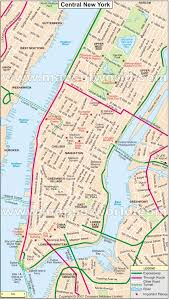 map of new city deluxe purezone world map new york city