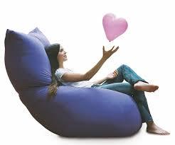 yogibo bean bags apartment therapy
