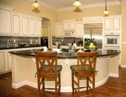 pictures of kitchen designs with islands country kitchen islands with seating white country kitchen designs