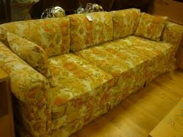 Floral Couches Craigslist Win How We Scored A Great Craigslist Deal