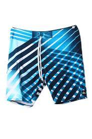 Jual Celana Quiksilver Original quiksilver celana pantai original motif biru tua biru muda int