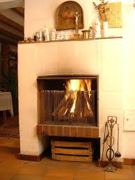 fireplace log burning stove wood logs edinburgh best gas fire