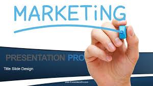 best marketing presentation template best powerpoint templates of