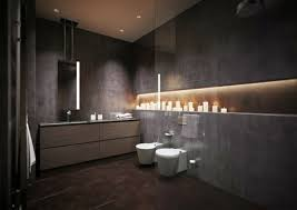moderne badezimmer fliesen grau best modernes badezimmer grau contemporary house design ideas