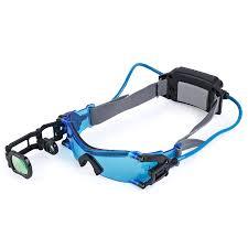 amazon com spy gear spy night goggles toys u0026 games