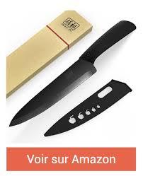 meilleur couteau de cuisine couteau de cuisine lequel est le meilleur notre top 10