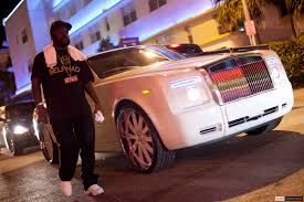 roll royce wraith rick ross a different kind of exotica in costa rica vehicles with function