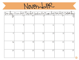 25 unique november 2014 calendar ideas on free