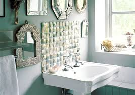 Mother Of Pearl Tiles Bathroom Decorating With Mother Of Pearl The English Home