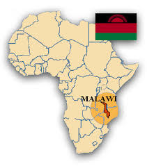 africa map malawi malawi africa orphan care ministry and charitable donations