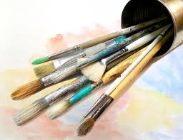 Make Up Artist Supplies Recommended Supplies Artachieve Art Lessons