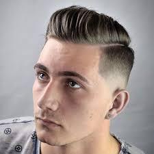 white boy haircuts shadow taper w waves fresh n clean cuts in da 845 pinterest