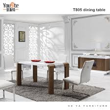 all glass dining room table dining table set dining table set suppliers and manufacturers at