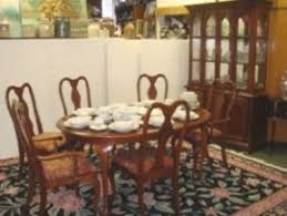 craigslist dining room set classic craigslist dining room table and chairs legendary dining