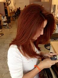 auburn copper hair color the 25 best red hair dark roots ideas on pinterest black roots