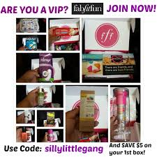 halloween horror nights groupon join fab fit fun and become a vip use code sillylittlegang and