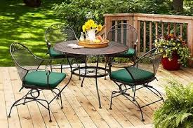 patio furniture sets we like for under 600 reviews by wirecutter