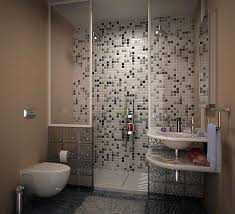 mosaic ideas for bathrooms best 25 mosaic tile bathrooms ideas on subway showy
