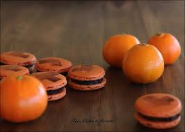 tea cake u0026 create clementine and ginger macarons my blog posts