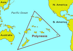 polynesia map of world dive and discover expeditions to the seafloor