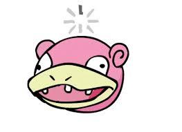 Slow Poke Meme - buffering thought slowpoke know your meme