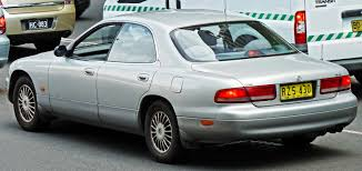 mazda country of origin 1995 mazda 929 information and photos zombiedrive