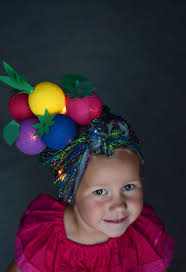 pineapple princess light up halloween costume the crafting