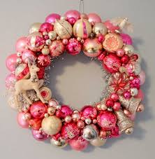 100 photos of diy christmas ornament wreaths upload yours too