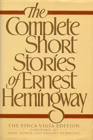 hemingway a clean well lighted place recommended story a clean well lighted place http libcat