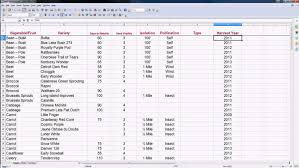 inventory template access eliolera com