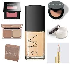 wedding makeup products revealed the product list keegan s bridal
