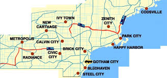 map of dc universe usa map of us in dc comics 0681410650001 p0 v1 s550x406 thempfa org