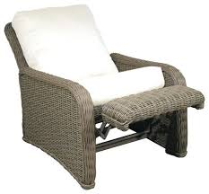 Patio Recliner Lounge Chair Patio Recliner Chairs Outdoor Goods