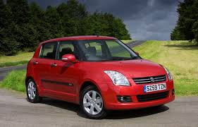 suzuki car models suzuki swift hatchback review 2005 2011 parkers