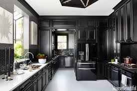 kitchen colors with white cabinets and black appliances tags