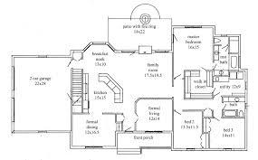 2500 sq ft house plans single story sq ft ranch style house plans kerala sqft bedroom model modern 2500
