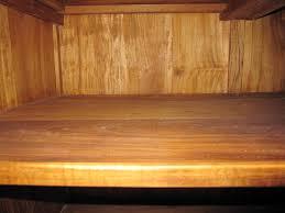 Solid Oak Buffet by Solid Oak Buffet Houston Furniture Refinishing Lindauer Designs