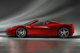 how much 458 spider 458 spider convertible models price specs reviews