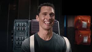 Matthew Mcconaughey Meme - matthew mcconaughey reacts to the new star wars trailer and a