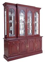 cherry china cabinet cherry buffets cherry sideboard cherry mobile