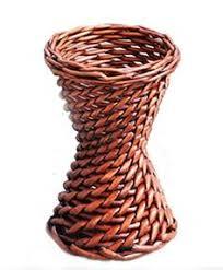 Rattan Vases 15