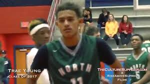 highlights at 7th annual thanksgiving hoop in