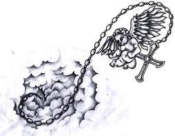 baby angel outline tattoo design fresh 2017 tattoos ideas 8x10