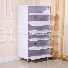 30 pair shoe cabinet shoe cabinet space saving furniture for 30 pair shoes global sources