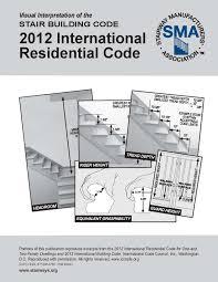 sma stair code 2009 visual interpretation