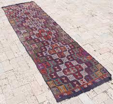 Kilim Rug Runner Rugs U0026 Carpets Antiques