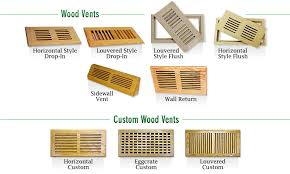 wood floor vents wood vents hardwood flooring registers